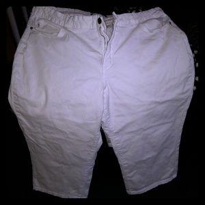Levi's Pants - Levi Capri